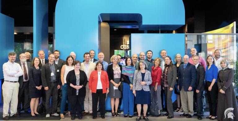 LCTL Partnership – First News Update!