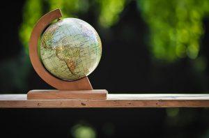 globe - decorative