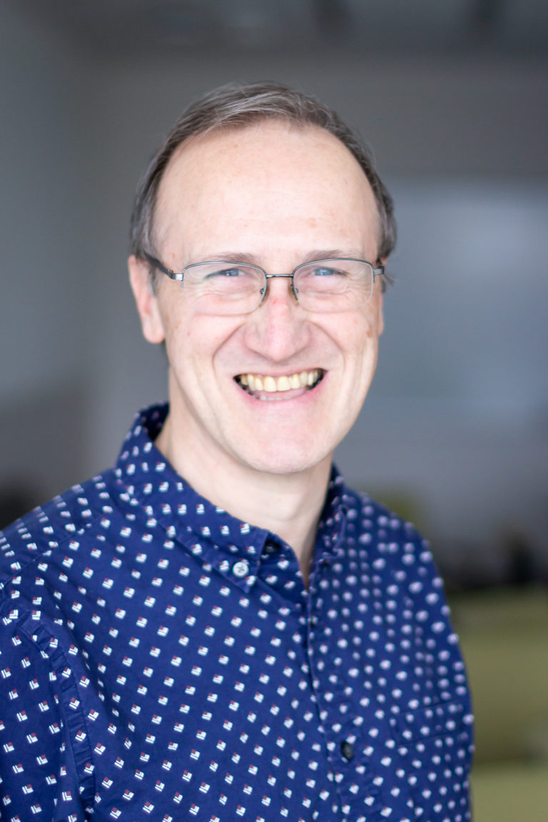 Dr. Koen Van Gorp to join the Department of Linguistics and Germanic, Slavic, Asian, and African Languages and the Second Language Studies Program