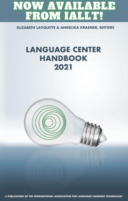 Language Center Handbook 2021